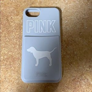 Victoria's Secret PINK iPhone 6/7/8s case